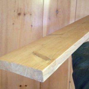 "5/4x6"" White Cedar Decking"